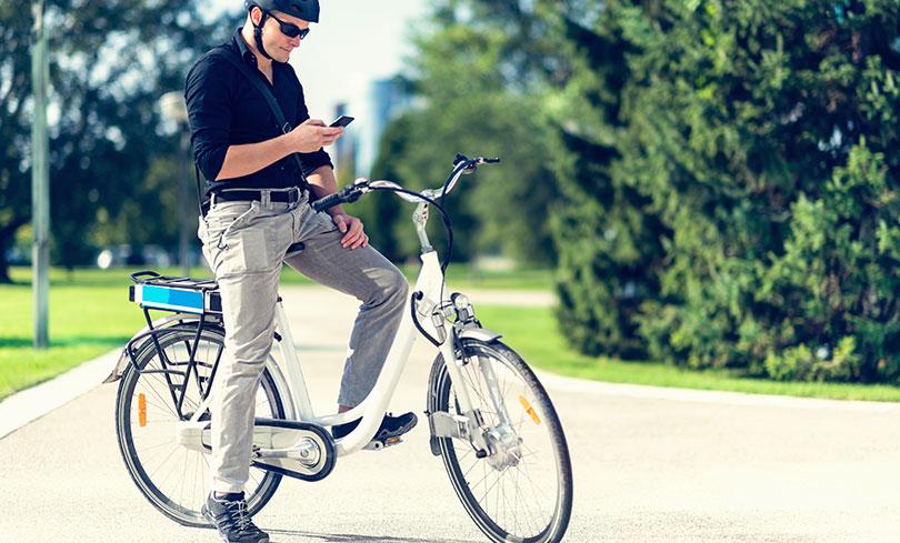 Så får din elcykel längre räckvidd