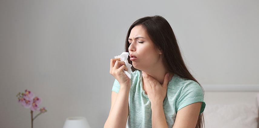 Sveriges vanligaste allergier