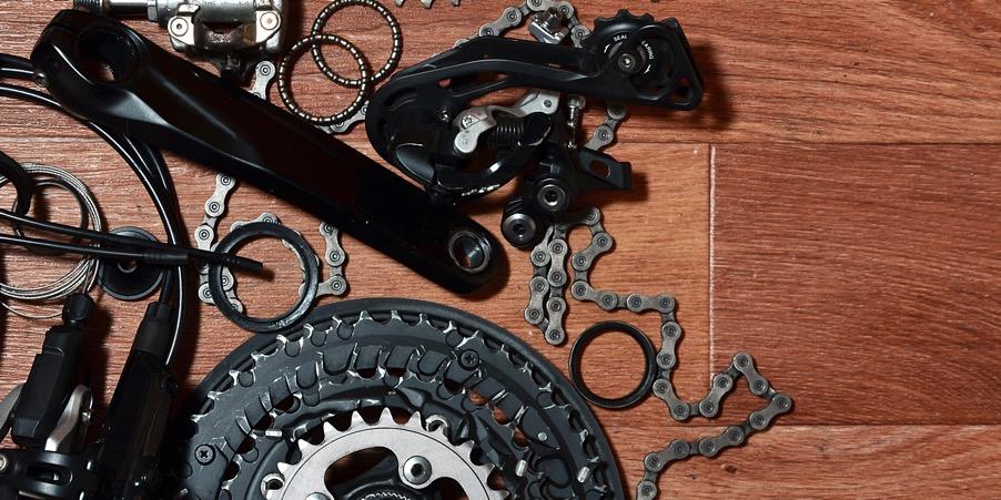 Tips till dig som köper cykeldelar över internet