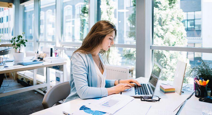 Stockholms breda utbud av kontorshotell möter alla behov