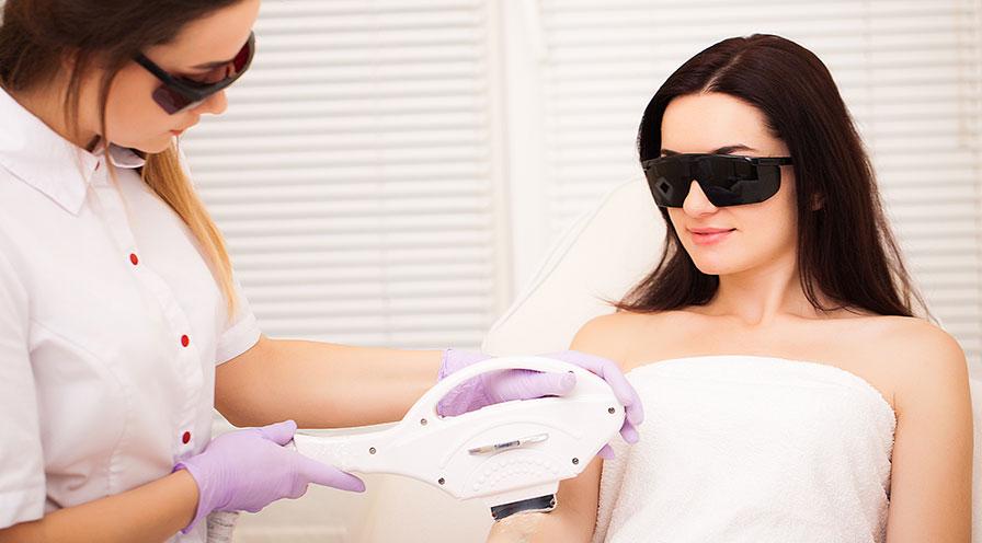 Hårborttagning – med laser eller på naturlig väg?